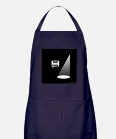 Unique Stage Apron (dark)