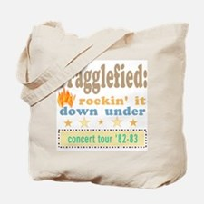 FraggleFied: Rocking it! Tote Bag