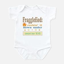 FraggleFied: Rocking it! Infant Bodysuit