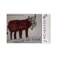Ascanius 2000 Magnet