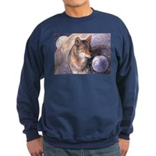 Coyote Moon Sweatshirt