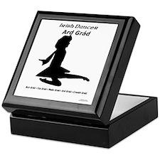 Girl Ard Grád - Keepsake Box