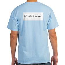 VFX Tech Ash Grey T-Shirt
