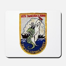 USS JUNEAU Mousepad