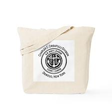 Navy League Cadets Tote Bag