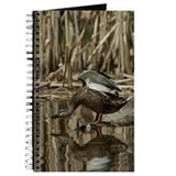 Hunting Journals & Spiral Notebooks