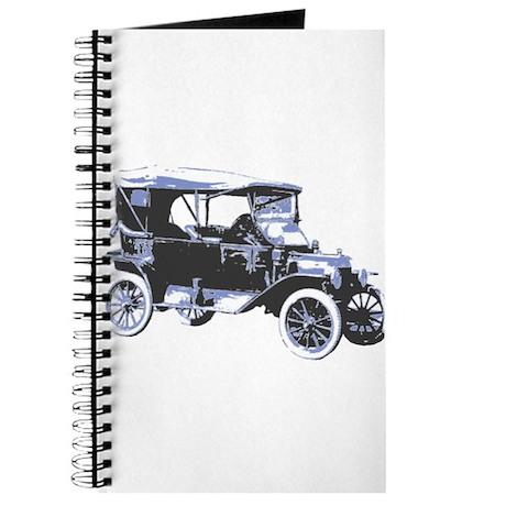 Model T Journal