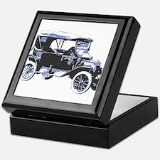 Model T Keepsake Box