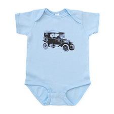 Model T Infant Bodysuit