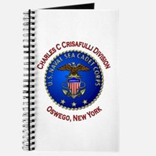 Unique Navy cadet Journal