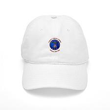 Unique Navy cadet Baseball Cap