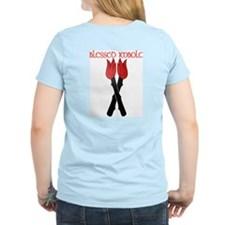 BLESSED IMBOLC T-Shirt