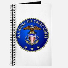 US Naval Sea Cadet Corps Journal
