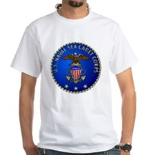 US Naval Sea Cadet Corps Shirt