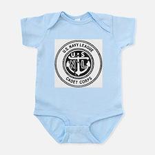 Navy League Cadet Corps Infant Creeper