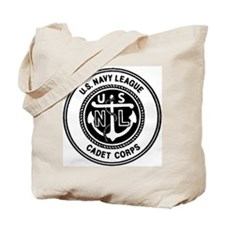 Navy League Cadet Corps Tote Bag