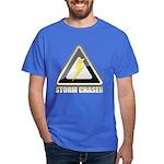 Storm Chaser Lightning Dark T-Shirt