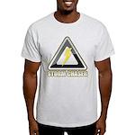 Storm Chaser Lightning Light T-Shirt