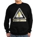 Storm Chaser Lightning Sweatshirt (dark)