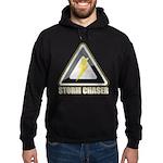 Storm Chaser Lightning Hoodie (dark)