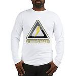 Storm Chaser Lightning Long Sleeve T-Shirt