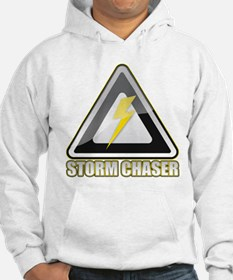 Storm Chaser Lightning Hoodie