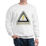 Storm Chaser Lightning Sweatshirt