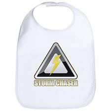 Storm Chaser Lightning Bib