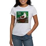 Silesian Swallow Women's T-Shirt