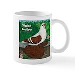 Silesian Swallow Mug