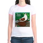 Silesian Swallow Jr. Ringer T-Shirt
