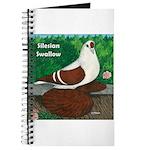 Silesian Swallow Journal