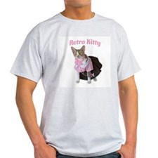 Retro Kitty T-Shirt