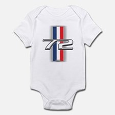Cars 1972 Infant Bodysuit