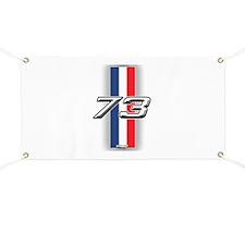 Cars 1973 Banner