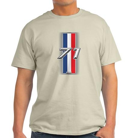 Cars 1971 Light T-Shirt