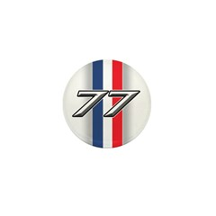 Cars 1977 Mini Button (100 pack)