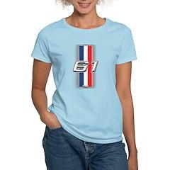 Cars 1961 Women's Light T-Shirt