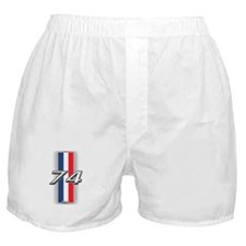 Cars 1974 Boxer Shorts
