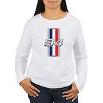 Cars 1994 Women's Long Sleeve T-Shirt