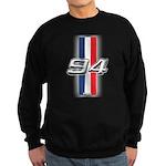 Cars 1994 Sweatshirt (dark)