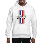 Cars 1994 Hooded Sweatshirt