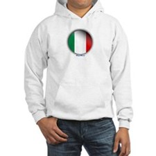 Italy - Heart Jumper Hoody