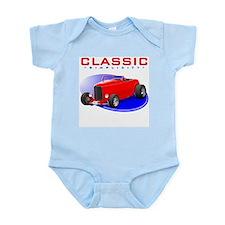 Classic Hot Rod Infant Bodysuit
