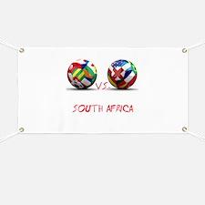 World Vs. World Banner