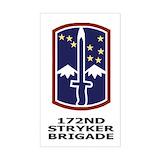 172nd infantry brigade Single