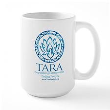 TARA Logo Mug