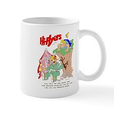 ...serious harm Mug