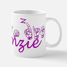LYNZIE Mug