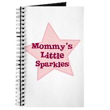 Mommy's Little Sparkles Journal